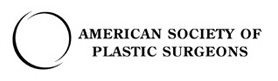 The American Society Plastic Surgeons
